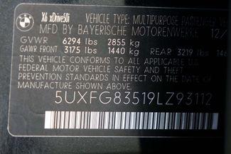 2009 BMW X6 xDrive50i Sport Pkg * DVD * Keyless * 20s * Cold Weather Pkg Plano, Texas 46