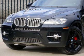 2009 BMW X6 xDrive50i Sport Pkg * DVD * Keyless * 20s * Cold Weather Pkg Plano, Texas 21