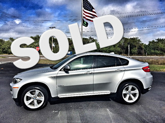 2009 BMW X6 xDrive50i in ,, Florida