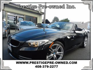 2009 BMW Z4 sDrive30i   in Campbell CA
