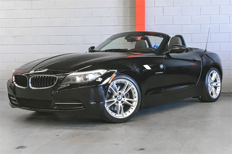 2009 BMW Z4 sDrive30i sDrive30i  city CA  M Sport Motors  in Walnut Creek, CA