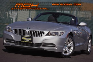 2009 BMW Z4 sDrive35i - TWIN TURBO - ONLY 50K MILES in Los Angeles