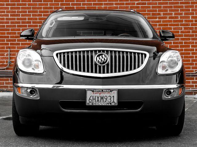 2009 Buick Enclave CXL Burbank, CA 1