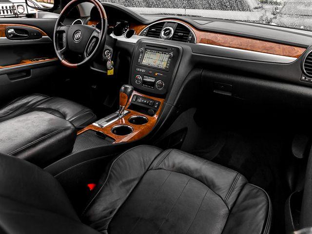 2009 Buick Enclave CXL Burbank, CA 12