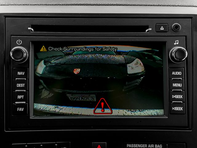2009 Buick Enclave CXL Burbank, CA 18