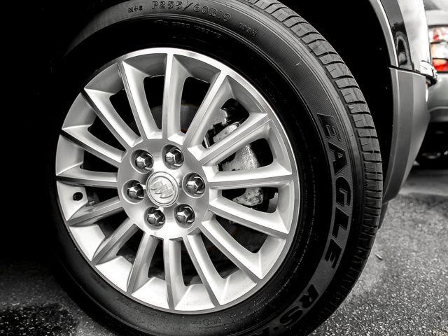 2009 Buick Enclave CXL Burbank, CA 22