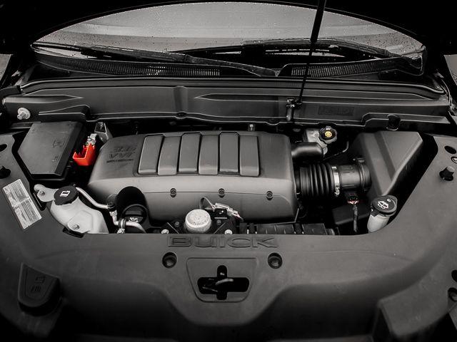 2009 Buick Enclave CXL Burbank, CA 24