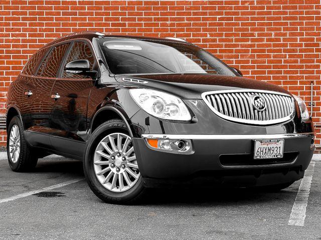 2009 Buick Enclave CXL Burbank, CA 2