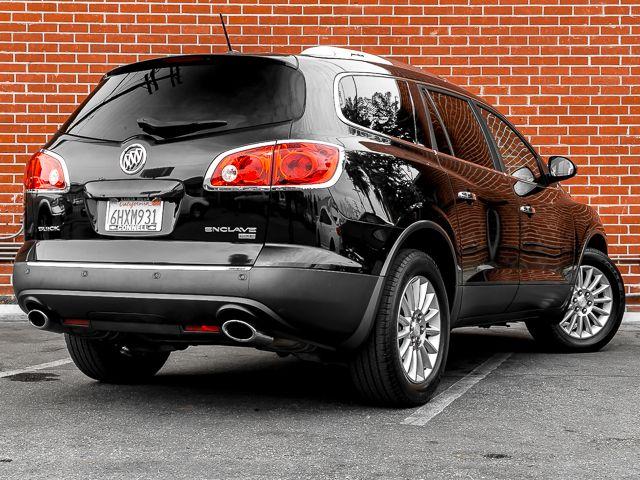 2009 Buick Enclave CXL Burbank, CA 4
