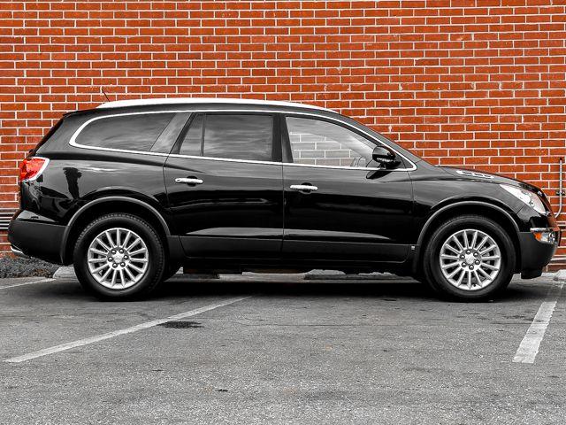 2009 Buick Enclave CXL Burbank, CA 6