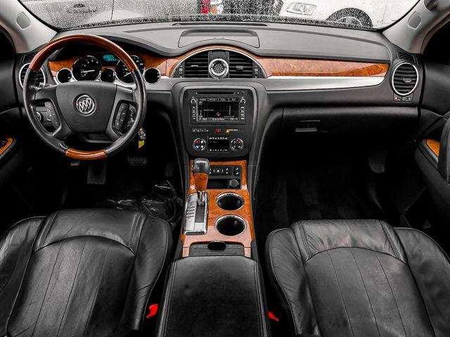 2009 Buick Enclave CXL Burbank, CA 8
