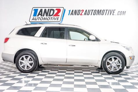 2009 Buick Enclave CXL in Dallas, TX