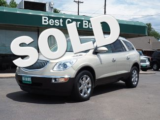 2009 Buick Enclave CXL Englewood, CO