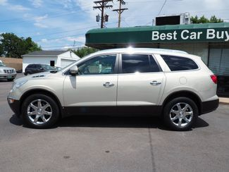 2009 Buick Enclave CXL Englewood, CO 1