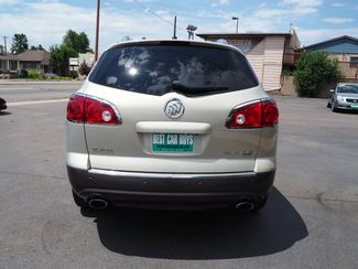 2009 Buick Enclave CXL Englewood, CO 3