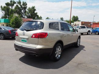 2009 Buick Enclave CXL Englewood, CO 4