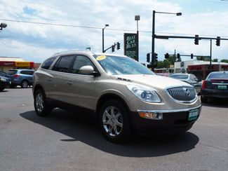 2009 Buick Enclave CXL Englewood, CO 6