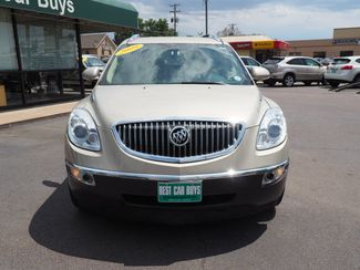 2009 Buick Enclave CXL Englewood, CO 7