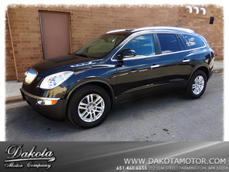 2009 Buick Enclave CX Farmington, Minnesota