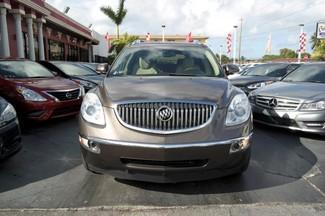 2009 Buick Enclave CXL Hialeah, Florida 1