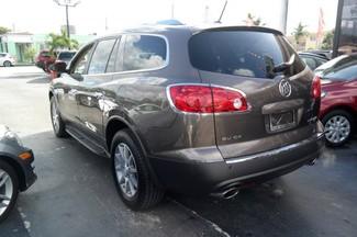 2009 Buick Enclave CXL Hialeah, Florida 5