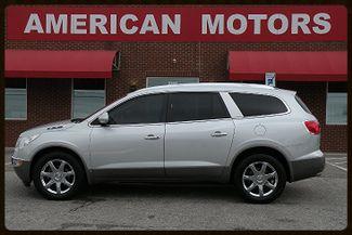 2009 Buick Enclave CXL   Jackson, TN   American Motors in Jackson TN