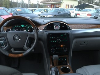 2009 Buick Enclave CXL Knoxville , Tennessee 28