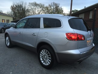 2009 Buick Enclave CXL Knoxville , Tennessee 34