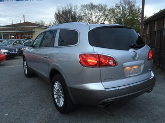 2009 Buick Enclave CXL Knoxville , Tennessee 35