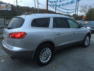 2009 Buick Enclave CXL Knoxville , Tennessee 44