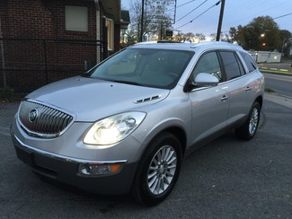 2009 Buick Enclave CXL Knoxville , Tennessee 7