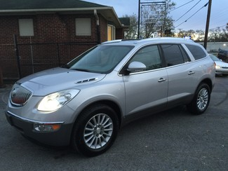 2009 Buick Enclave CXL Knoxville , Tennessee 8