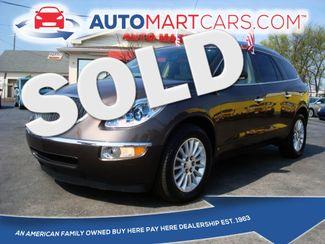 2009 Buick Enclave CXL | Nashville, Tennessee | Auto Mart Used Cars Inc. in Nashville Tennessee