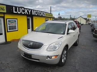 2009 Buick Enclave CXL Saint Ann, MO 3