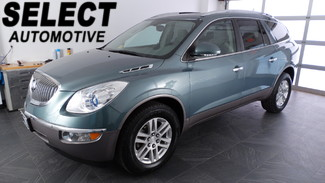 2009 Buick Enclave CX Virginia Beach, Virginia