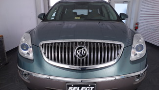 2009 Buick Enclave CX Virginia Beach, Virginia 1