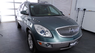 2009 Buick Enclave CX Virginia Beach, Virginia 2