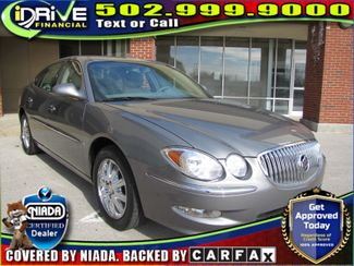 2009 Buick LaCrosse CXL | Louisville, Kentucky | iDrive Financial in Lousiville Kentucky