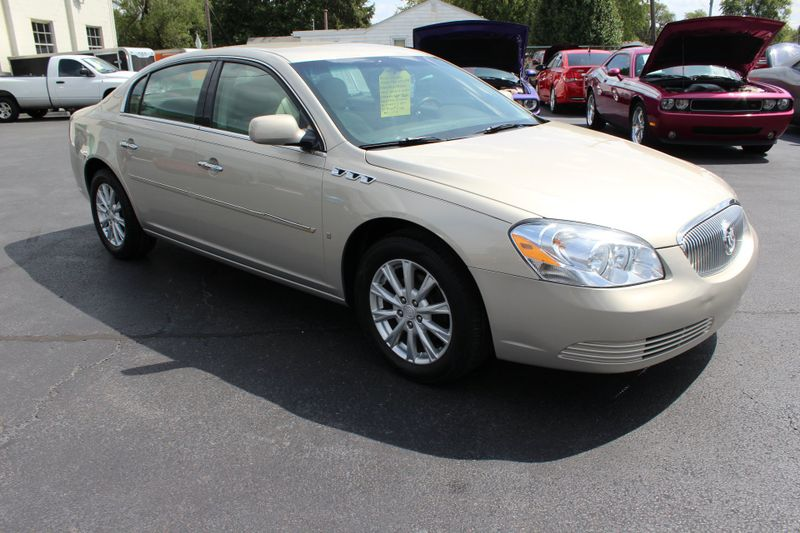 Used 2009 Buick Lucerne for sale - Pricing