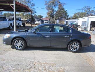 2009 Buick Lucerne CXL-4 Houston, Mississippi 2