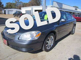 2009 Buick Lucerne CXL-4 Houston, Mississippi