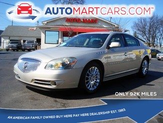 2009 Buick Lucerne Super | Nashville, Tennessee | Auto Mart Used Cars Inc. in Nashville Tennessee
