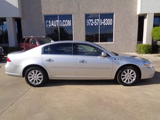 2009 Buick Lucerne in Plano Texas