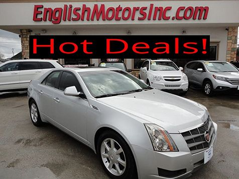 2009 Cadillac CTS RWD w/1SB in Brownsville, TX