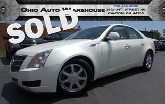 2009 Cadillac CTS in Canton Ohio