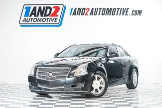 2009 Cadillac CTS RWD w/1SA in Dallas TX