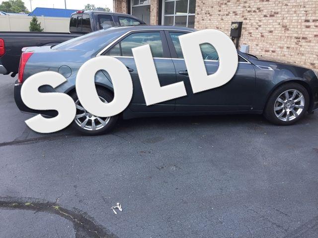2009 Cadillac CTS RWD w/1SB   Dayton, OH   Harrigans Auto Sales in Dayton OH