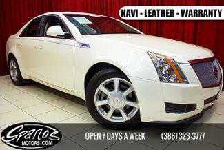 2009 Cadillac CTS RWD w/1SA   Daytona Beach, FL   Spanos Motors-[ 2 ]