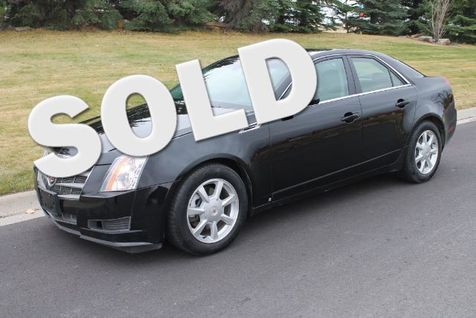 2009 Cadillac CTS AWD w/1SB in Great Falls, MT