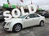 2009 Cadillac CTS RWD w/1SB Houston, TX